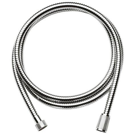 Grohe Relexaflex Metal Longlife tubo flessibile metallico per doccia 1.500mm