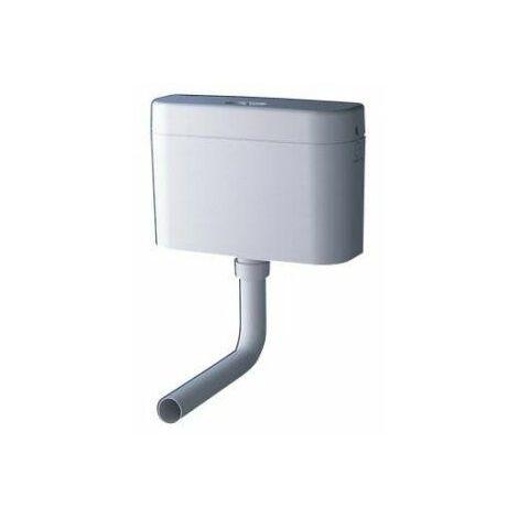 Grohe Réservoir de toilette Finition blanc alpin