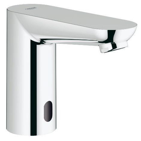 GROHE Robinet Infrarouge Lavabo Euroeco Cosmopolitan E 36269000 (Import Allemagne)