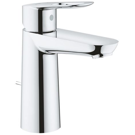 GROHE Robinet lavabo BauLoop - Taille M