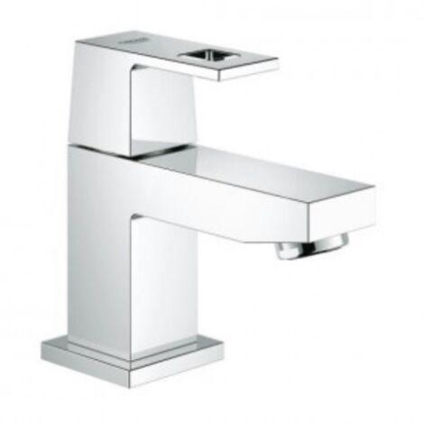 Grohe robinet lave mains eau froide Eurocube