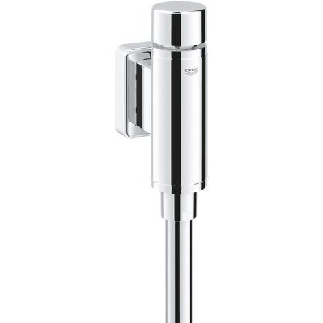 Grohe Rondo Flush valve for urinal, Chrome (37346000)