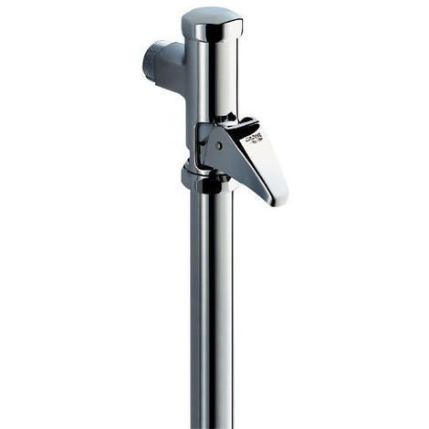 """main image of """"Grohe Rondo Robinet de chasse pour WC (37139000)"""""""