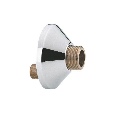 Grohe S-přípojka 17 mm, chrom