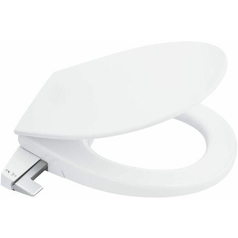 Grohe Sanitarios Bau Asiento bidé manual (39648SH0) color Blanco Alpino