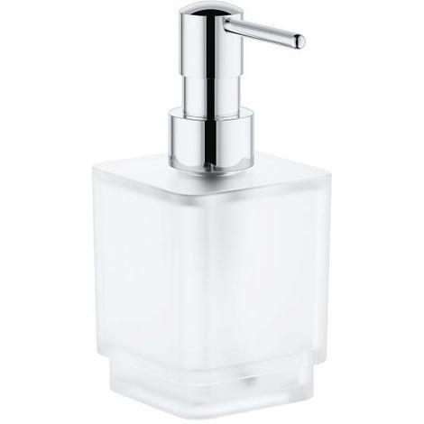 Grohe Selection Cube Soap dispenser, Chrome (40805000)