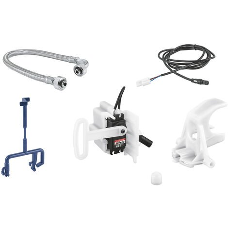 Grohe Sensia Arena Kit d'installation pour chasse automatique (46944001)