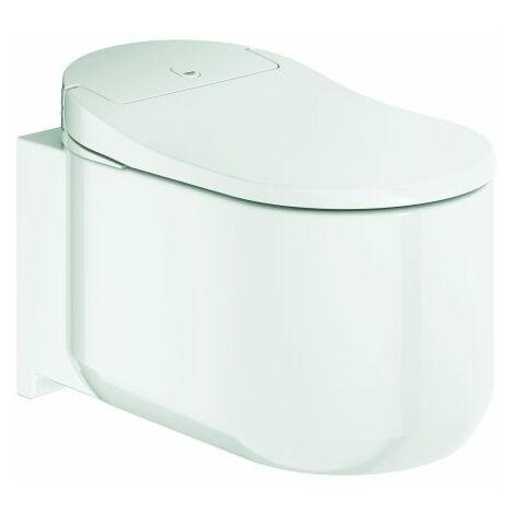 GROHE Sensia Arena WC lavant suspendu pour réservoirs de chasse encastrés (39354SH1)