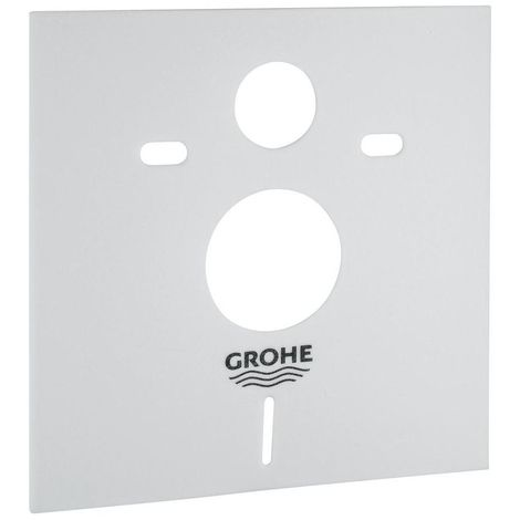 Grohe Set d'isolation phonique (37131000)