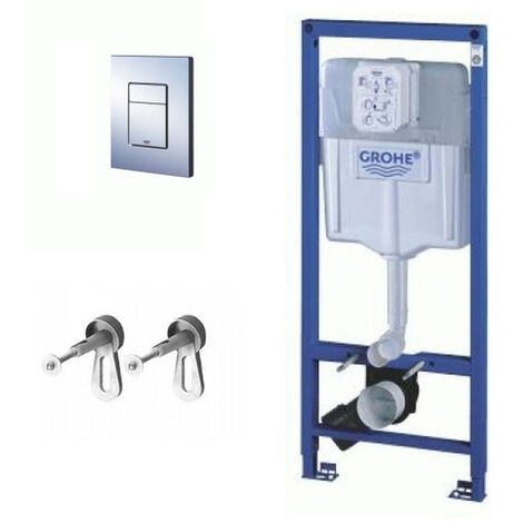 Grohe Set Support Frame Grohe Rapid SL 38772001