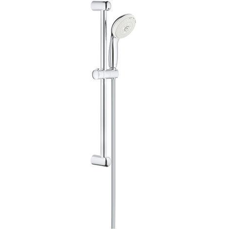 Grohe Shower set, 3jet, chrome