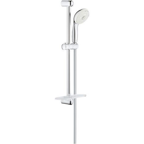 Grohe Shower set, 4jet, chrome (28436002)
