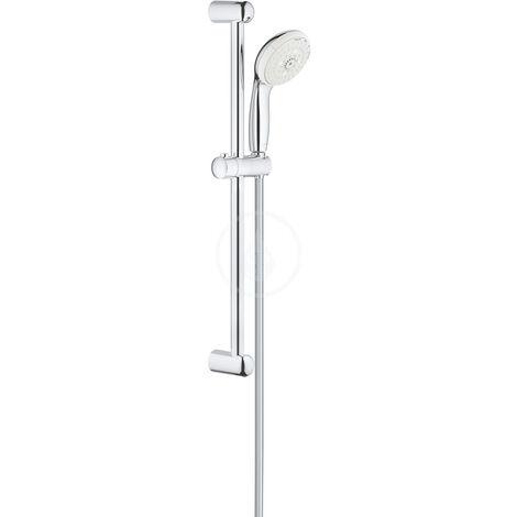 Grohe Shower set, 4jet, chrome
