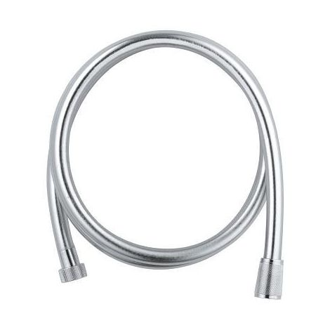 Grohe Silverflex Longlife Flexible de douche 1250 mm, chromé (26335000)