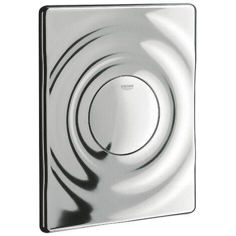Grohe Surf Plaque de commande WC (37063000)