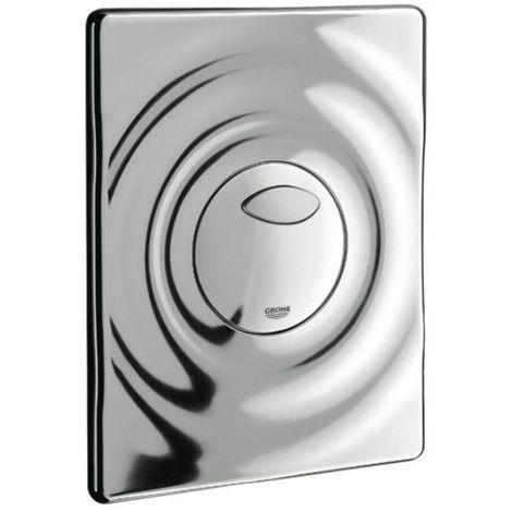 Grohe Surf Plaque de commande WC (38861000)