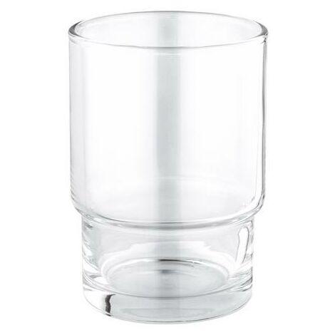 Grohe Tasse à gaz en cristal Essentials - 40372001
