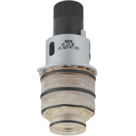 "Grohe Thermostatic compact cartridge 3/4"" (47483000)"