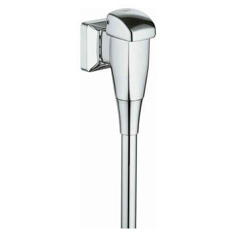 GROHE Urinal-Spüler 37437 DN15 Aufputzmit Rosette Spülrohr Innenverb. chrom