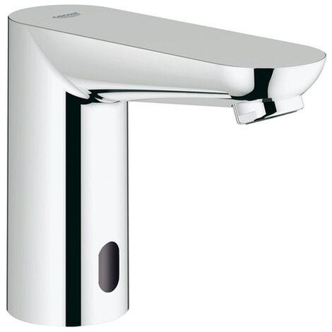 Grohe Waschtischarmatur IR-Elektronik EuroEco CE 36409 ohne Mischung Trafo Bluetooth-Modul chrom, 36409000