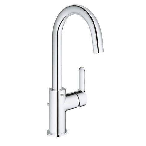 "main image of ""Grohe Washbasin mixer L, DN 15 (MitigeurL1)"""