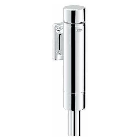 GROHE WC-Druckspüler Rondo A.S. 37347 DN 20 chrom
