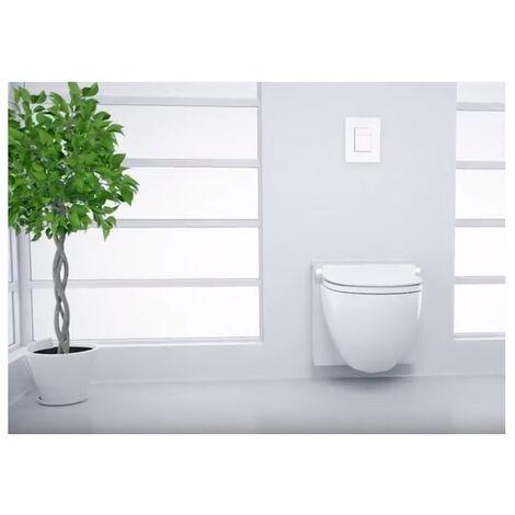GROHE - WC japonais Grohe Sensia IGS
