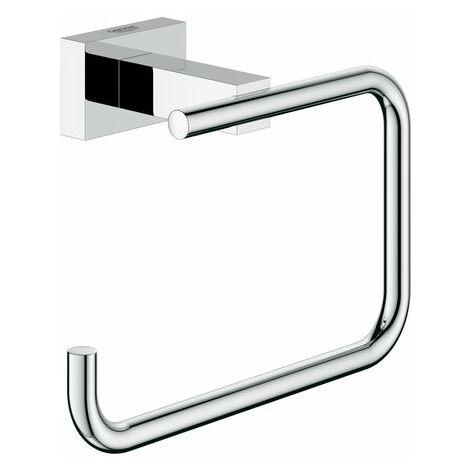 GROHE WC-Papierhalter Essentials Cube40507 ohne Deckel chrom