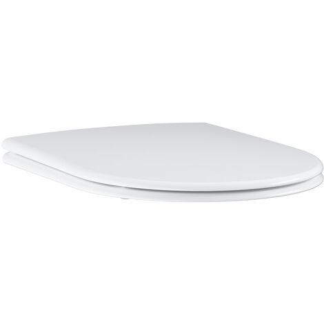Grohe WC sedátko se sklápěním SoftClose, duroplast, alpská bílá