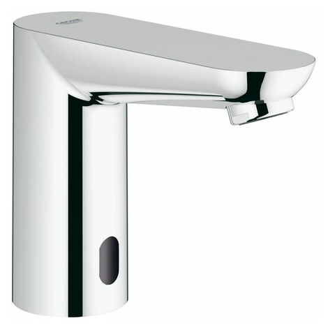 GROHE WT-IR-Elektronik Euroeco CE 36409o. Mischung Trafo Bluetooth-Modul chrom