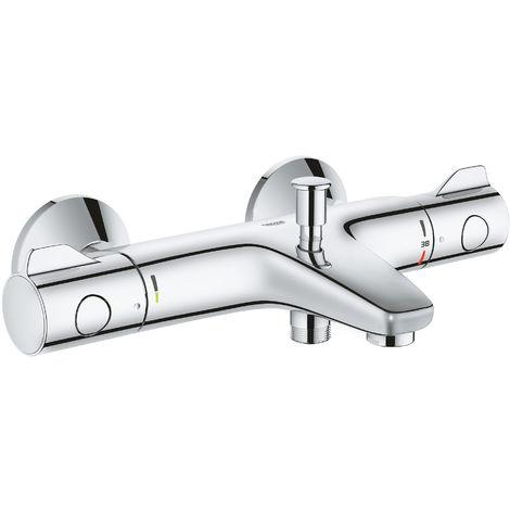 Grohtherm 800 Miscelatore termostatico per vasca-doccia