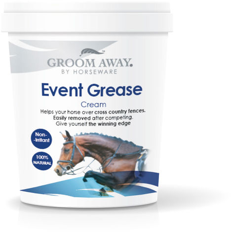 Groom Away Liquid Event Leg Grease (2.5 litre) (May Vary)