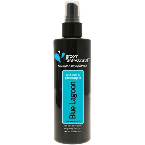 Groom Professional Blue Lagoon Cologne 200ml