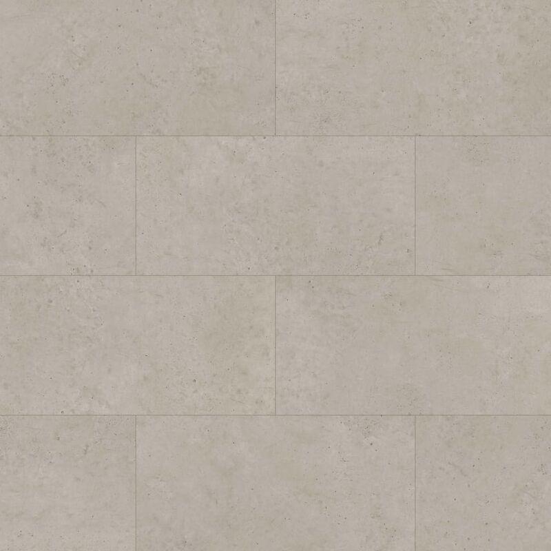 Image of Wallcovering Tile Gx Wall+ 11pcs Concrete 30x60cm Beige - Beige - Grosfillex