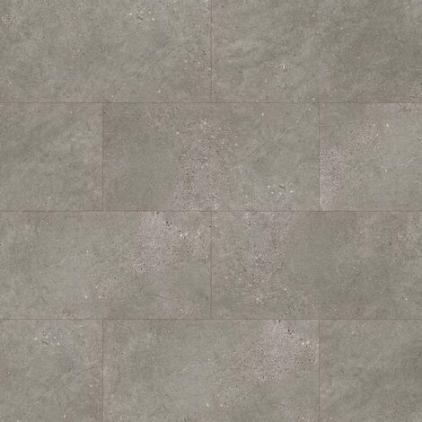 Grosfillex Wallcovering Tile Gx Wall+ Stone 30x60cm Dark Grey