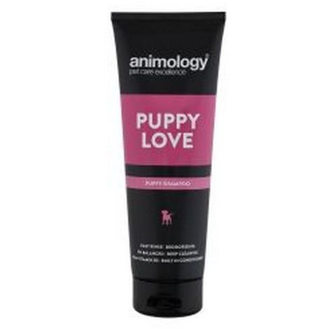 Group 55 Animology Puppy Love Liquid Shampoo (250ml) (May Vary)
