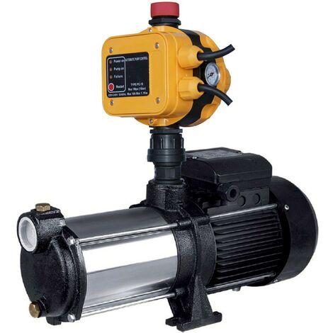 Groupe de pression GP-HKF-MCP5 1,5CV 10mts 15 m3 / h