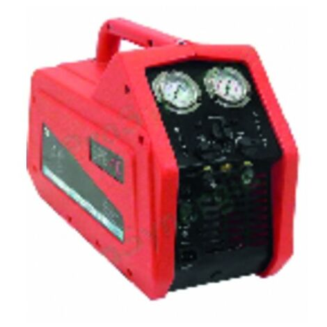 Groupe de transfert à compresseur à piston sec - GALAXAIR : SPE-10