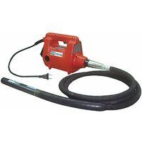Groupe de vibration portable monophasé + Aiguille vibrante ALTRAD Ø 36 mm 3 m de cable - B24401900 - -