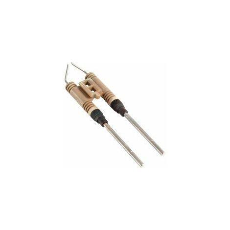 Groupe électrodes pour série R40 G3 et G3 R