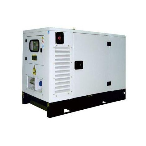 Groupe Électrogène 22KW - Version insonorisée 230v/400v, DHY28KSE