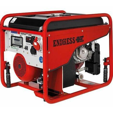 Groupe electrogene ENDRESS ESE 606 DHG-GT ES DUPLEX