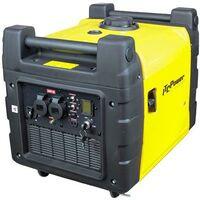 Groupe électrogène Inverter 4000 W insonorisé