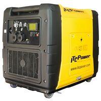 Groupe électrogène Inverter 5200 W insonorisé
