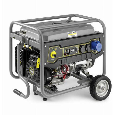 Groupe electrogène PGG 6/1 5 kW 230V KARCHER - 1.042-208.0
