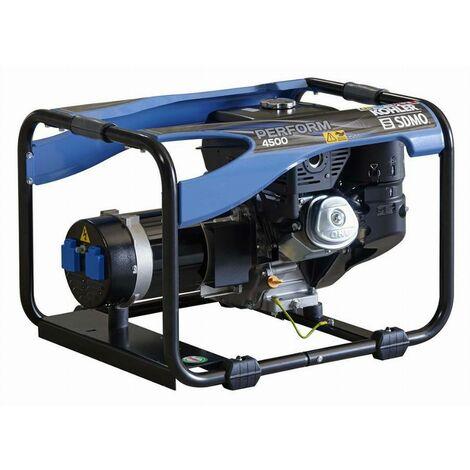Groupe électrogène Portable Power PERFORM 4500 C5 KOHLER SDMO - PERFORM 4500 C5