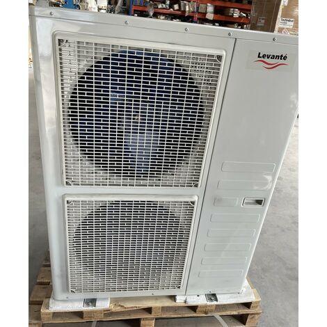 Groupe exterieur 10KW de climatisation reversible taille 36 R410 DC Inverter compresseur Mitsubishi Electric LEVANTE PLC36HPUE