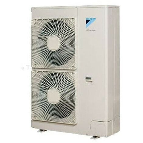 Groupe exterieur 11kW pour pompe à chaleur AIR/EAU Haute Température 80° grand froid mono 230V R410A ALTHERMA DAIKIN ERRQ011AAV1