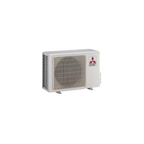 Groupe exterieur 3.5KW climatisation froid seul ON/OFF pour installation mono-split (UI non incl) Mitsubishi MU-GA35VB-E3