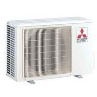 Groupe extérieur 3.5KW inverter réversible R410A pour climatisation mono-split (sans unité intérieure) MITSUBISHI MUZ-SF35VE-E2